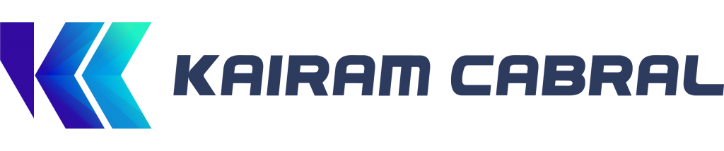 Logo Kairam Cabral