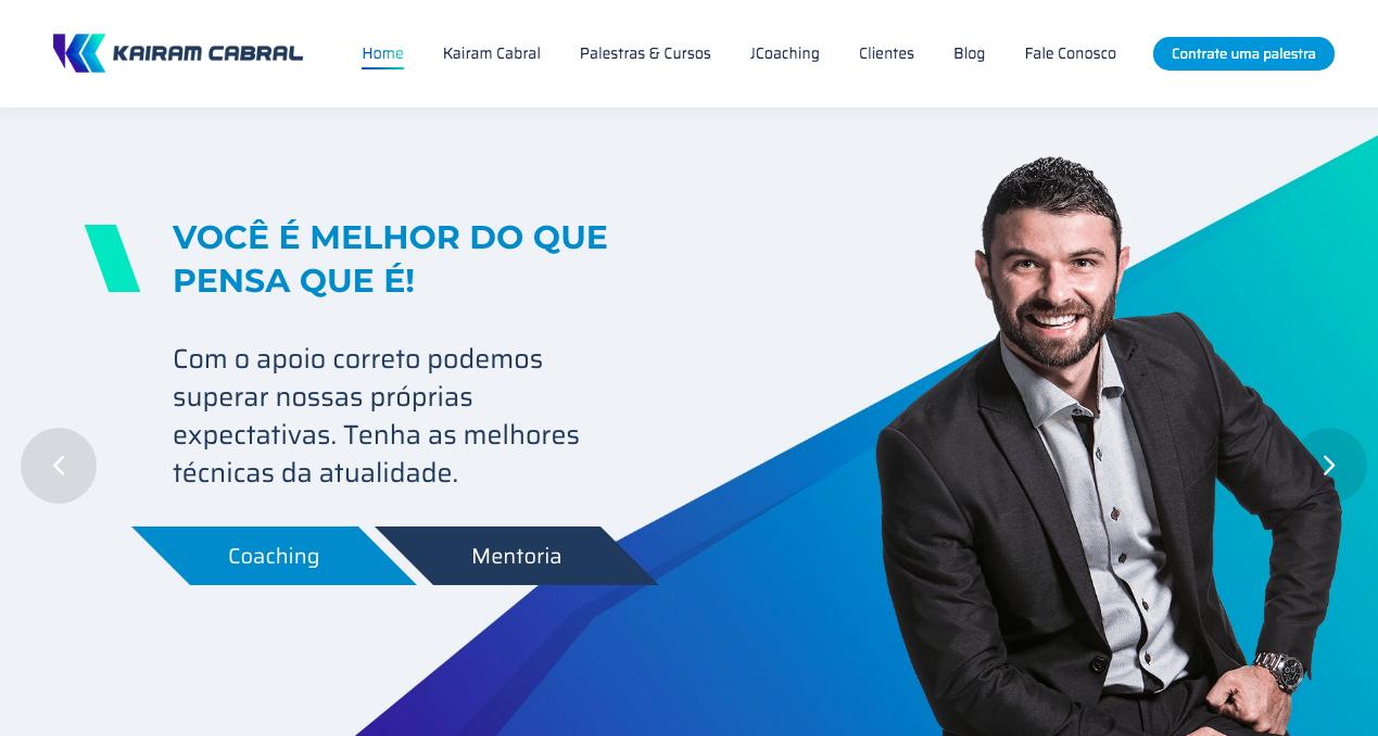 Site Kairam Cabral